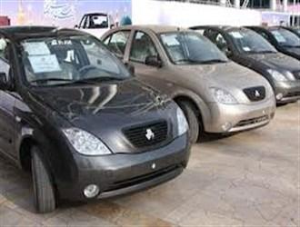 آخرین قیمت خودروها در بازار+جدول