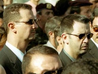 """ادعای مجدد کودتای نظامی """"ماهر اسد""""علیه برادرش """"بشار اسد"""""""