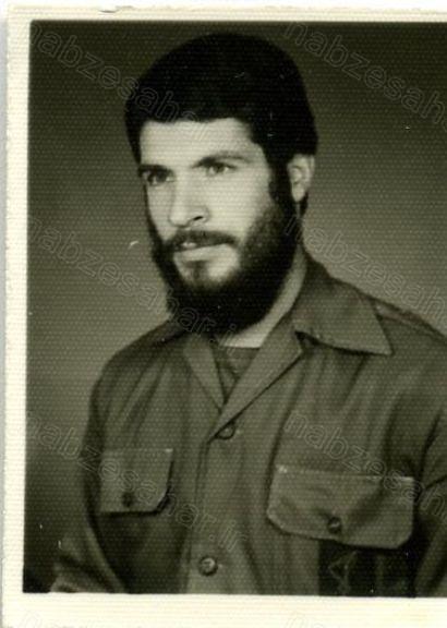 شهید اباذر فیروزی