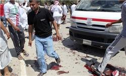 انفجار یک حسینیه در بغداد ۳۰ کشته و ۵۵ زخمی بر جای گذاشت