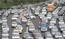 افزایش ۲۵ درصدی ترافیک در شهرهای کشور در اولین روز بازگشایی مدارس