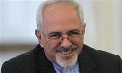 بغداد مقصد اولین سفر خارجی ظریف/وزیر خارجه تهران را ترک کرد