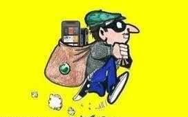 هنگام سرقت موبایل و تبلت چه باید کرد؟!