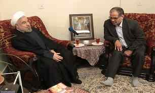 جانبازان و ایثارگران الگویی والا برای ملت ایران هستند/ هشت سال دفاع مقدس سد محکمی در برابر زیادهخواهیهای مستکبران بود
