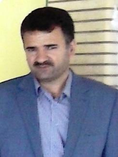 علی مقدم نژاد به عنوان نماینده شورای شهرستان خرمدره انتخاب شد