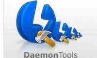 نرم افزار ایمیج گیری و ساخت درایو مجازی Daemon Tools Lite 4.48.1.0347 32/64 Bits