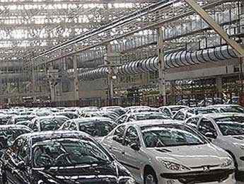 با پول پژو۲۰۶ در خارج چه خودروهایی میتوان خرید؟