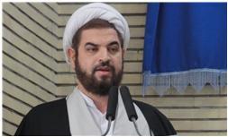 انتقاد شدید امام جمعه خرمدره از حرکت تعدادی از نمایندگان مجلس