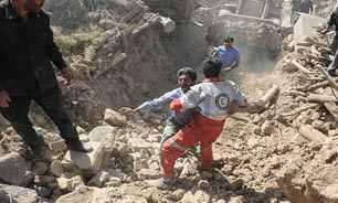 آخرین وضعیت مناطق زلزله زده بوشهر/برپایی 20 اردوگاه برای زلزله زدگان