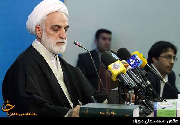 آخرین جزئیات پرونده سران فتنه/ استفاده از فیس بوک/ منشور حقوق شهروندی/ مزایده اموال مه آفرید/ احضاریه جدید احمدی نژاد به دادگاه