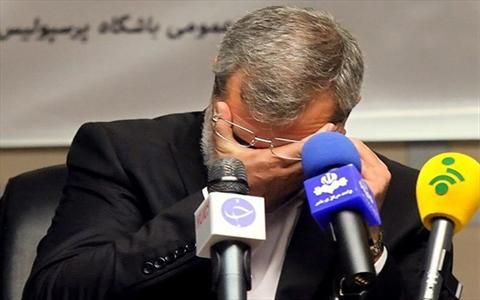 رویانیان در برنامه نود دیشب افشاگری کرد