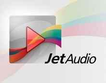 """پلیر قدرتمند """"jetAudio"""" این بار برای تلفن همراه + دانلود نرم افزار"""