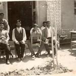 عکسهایی خاطره انگیز از خرمدره