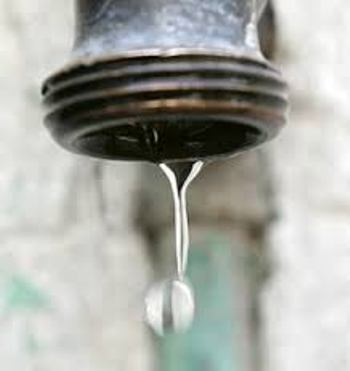 با افزایش مصرف آب، گزینه جیره بندی روی میز می رود