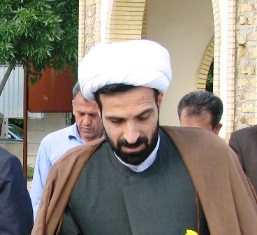 حجت الاسلام میرزائی