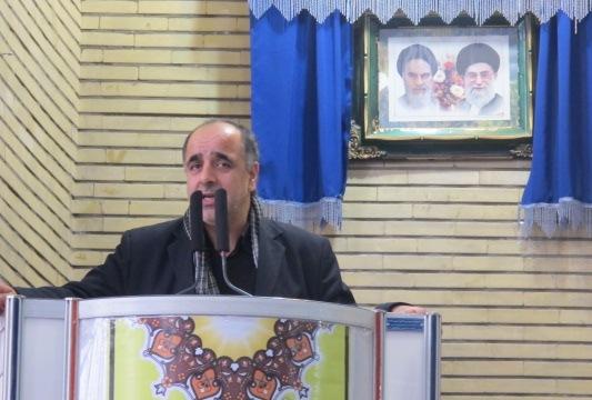 دکتر خانمحمدی به عنوان سخنران مراسم روز قدس خرمدره اعلام شد