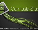 Camtasia Studio 8.2
