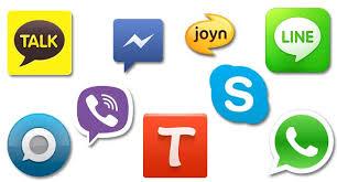 اندکی تامل در آسیب های شبکه های اجتماعی تلفن همراه