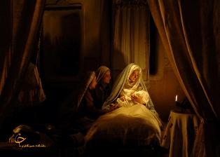 جدیدترین تصاویر از فیلم «محمد رسول الله»