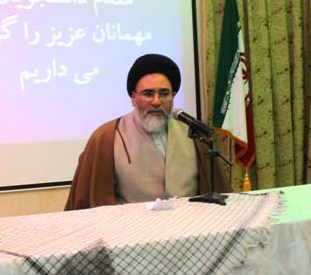 حجت الاسلام حسینی