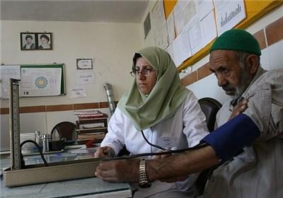 رئیس دانشگاه علوم پزشکی زنجان: ۱۰۰ درصد روستاهای استان زنجان تحت پوشش خدمات بهداشتی قرار میگیرد
