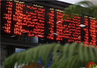 حجم سهام معامله شده در بورس زنجان کاهش یافت