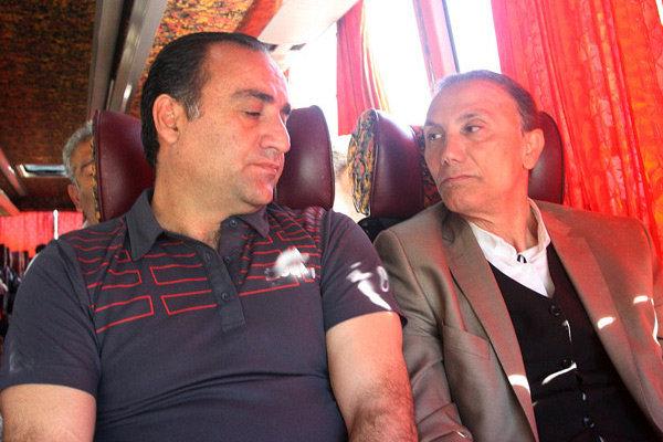 تغییرات دوباره در سرخپوشان تهرانی؛ حمید درخشان استعفا کرد/ عبدی سرمربی موقت پرسپولیس