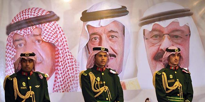 مجله تایم بررسی کرد هراس عربستان از نقش منطقهای ایران