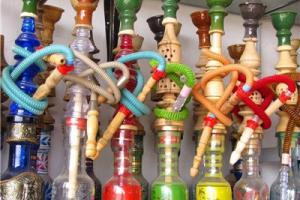 آماری جالب درباره سیگاری ها و قلیانی ها