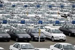 تعداد دقیق خودروهای موجود در کشور