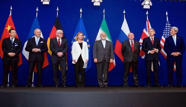 ایران بدون سلاح اتمی خطرناک تر است!