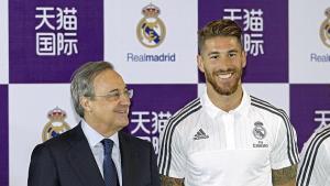 توافق رئال مادرید و راموس بر سر تمدید قرارداد