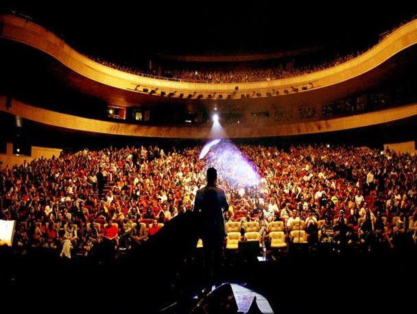 """نظرات خواندنی اهالی موسیقی درمورد درآمد میلیونی کنسرتها / سالنهایی که پاتوق """"مایهدارها"""" است!"""