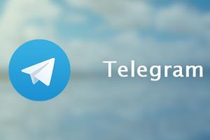 تصمیمگیری درباره تلگرام به تعویق افتاد