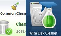 پاکسازی کامل هارد دیسک Wise Disk Cleaner v8.6.4 Build 609 Final