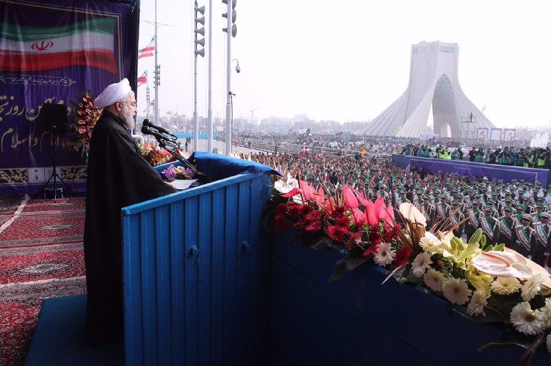 معیار انقلاب پیروی از خط امام و رهبری است/ یک میلیارد و ۷۰۰ هزار دلار را از آمریکا پس گرفتیم/ رابطه خوبی بین قوای سهگانه برقرار است