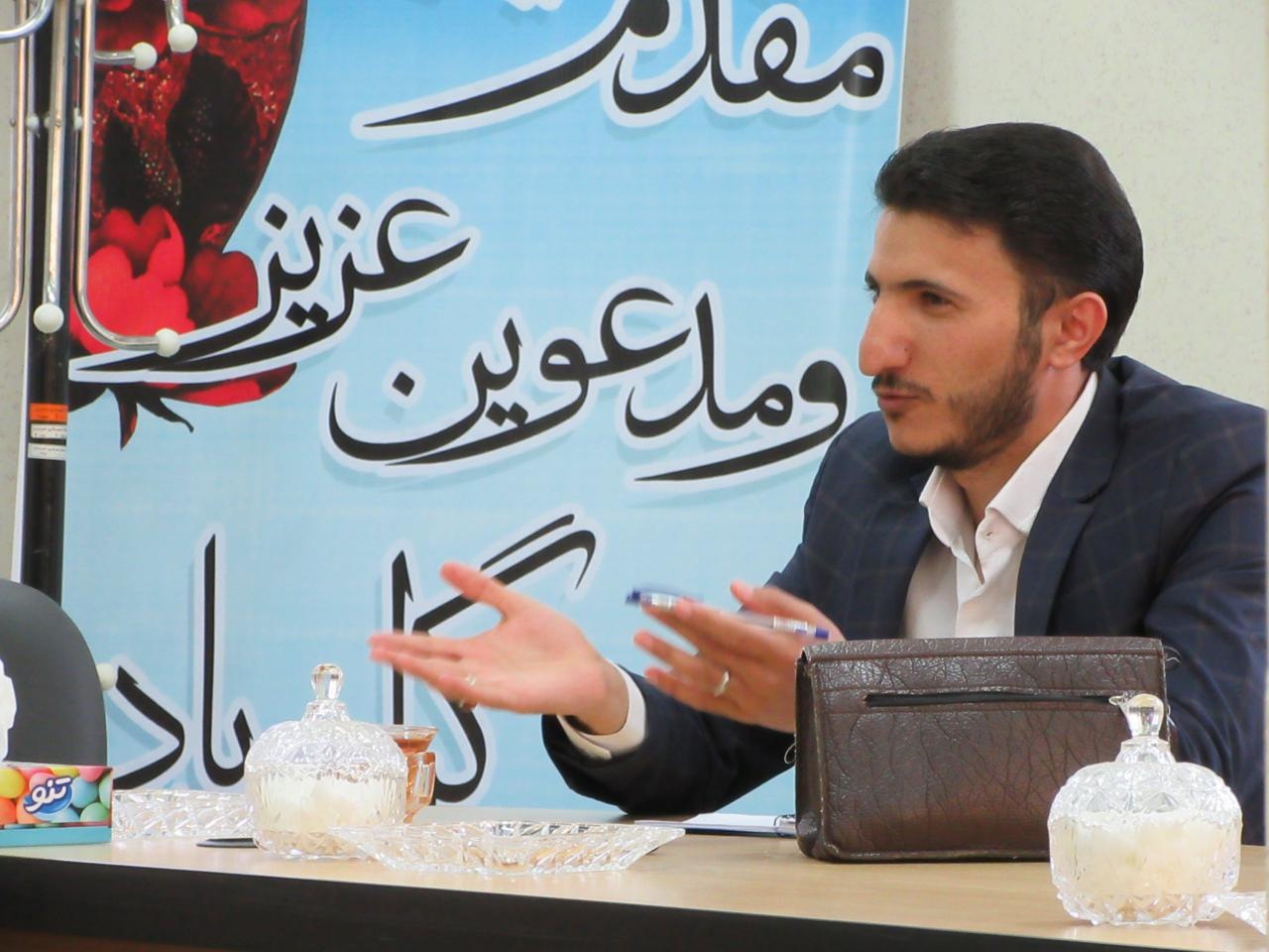 اجتماع عظیم عزاداران حسینی در  روز عاشورا  برگزار می شود