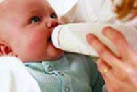 نکات مهم در شیر دادن به کودکان