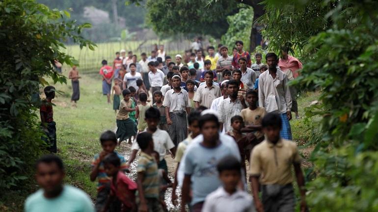 کلیپ/رهبر معظم انقلاب: دولتهای اسلامی علیه جنایات دولت میانمار اقدام عملی کنند