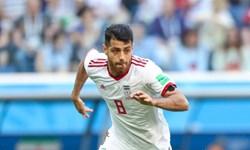 پورعلی گنجی کاندیدای کسب عنوان بهترین بازیکن آسیا در جام جهانی شد