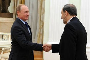 نگاه مقام معظم رهبری و پوتین به رابطه ایران و روسیه، راهبردی است/ پوتین به تهران میآید