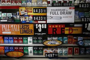تحرکات مشکوک برندهای خاص آمریکایی در بازار ایران/ «لاکچریترین سیگار دنیا» در کشورمان چه میکند؟! +سند