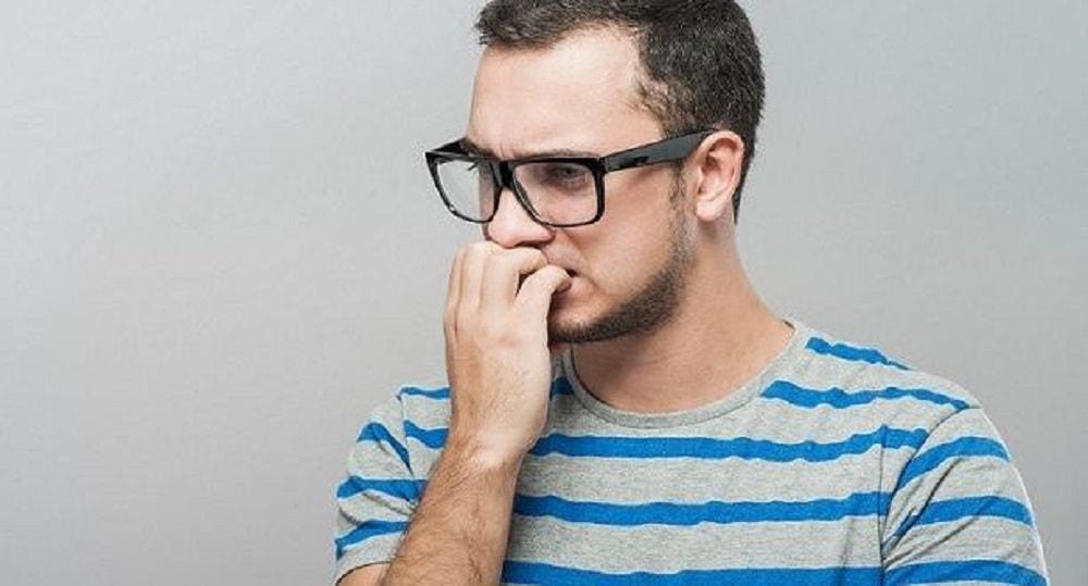 چگونه اضطراب را در وجودمان بکشیم؟