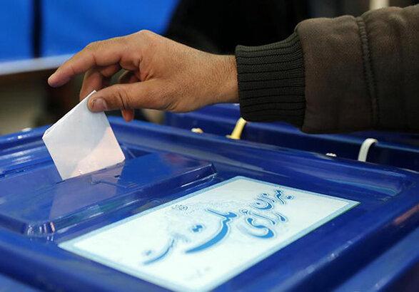 ۴۹ شعبه اخذ رای، آماده میزبانی از رایدهندگان در خرمدره