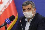 حریرچی: کسانی که قرنطینه را رعایت نمیکنند مانند تروریست انتحاری هستند/ از بیمارستانهای خصوصی گلایه داریم