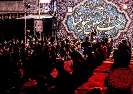 تصاویر/ مراسمات عزاداری محرم سال ۱۴۰۰